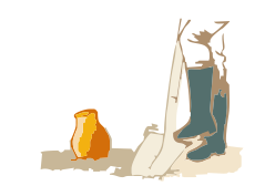 Oyas, arroseur malin à enterrer arrosage